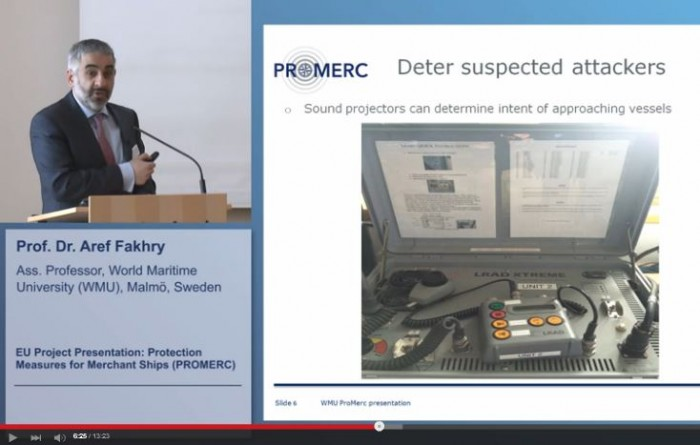 PROMERC Project Overview by partner WMU
